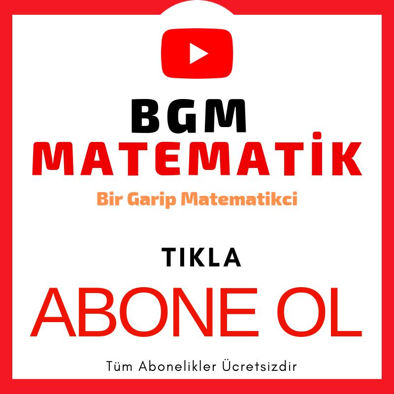 Youtube kanalı 2