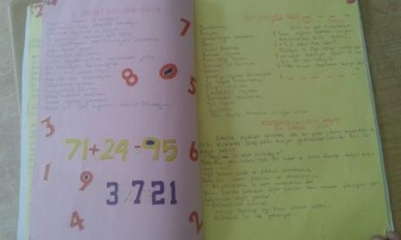 Matematik Dergisi Ve Gazetesi Proje ödevi Nasıl Yapılır örnek